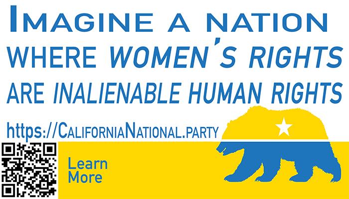 Sacramento CNP Women's March Address, January 21, 2016