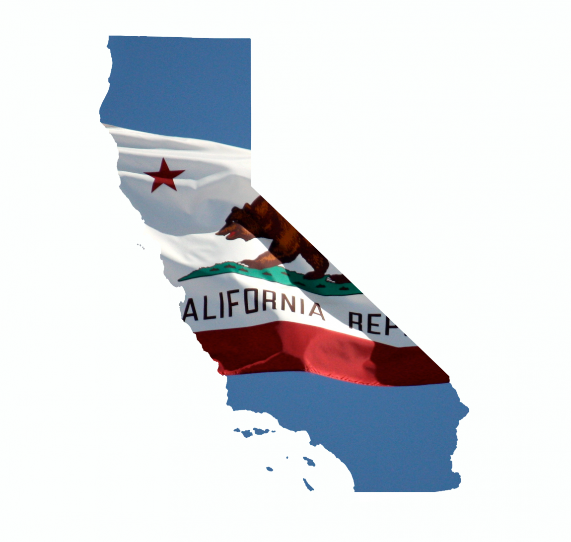 California can continue to be an inspiration to the world