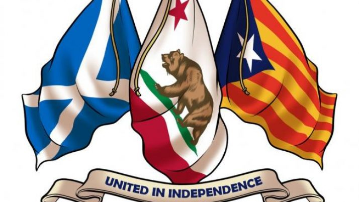 Californians use SNP independence plan in bid to break away from USA