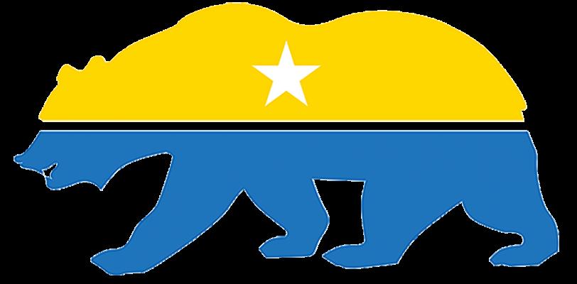 CNP Bear logo