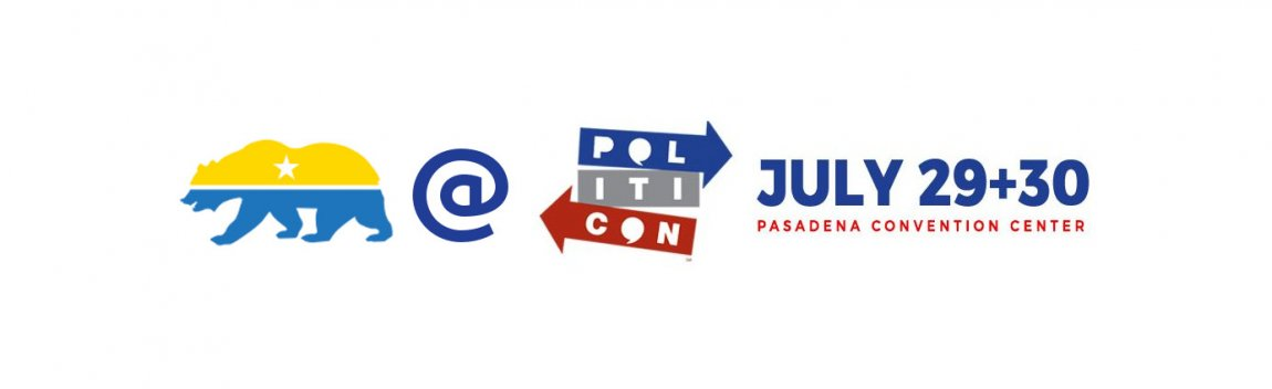 Visit CNP at Politicon