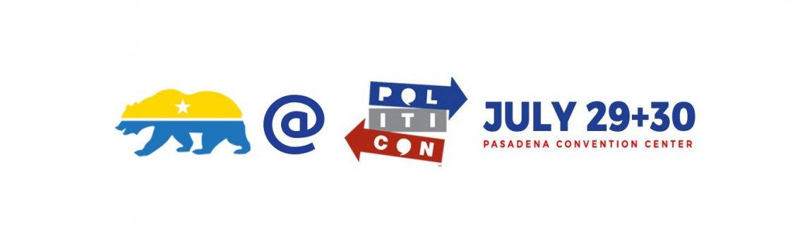 Visit CNP at Politicon