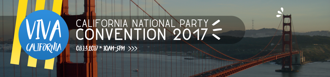 2017 Convention in San Francisco